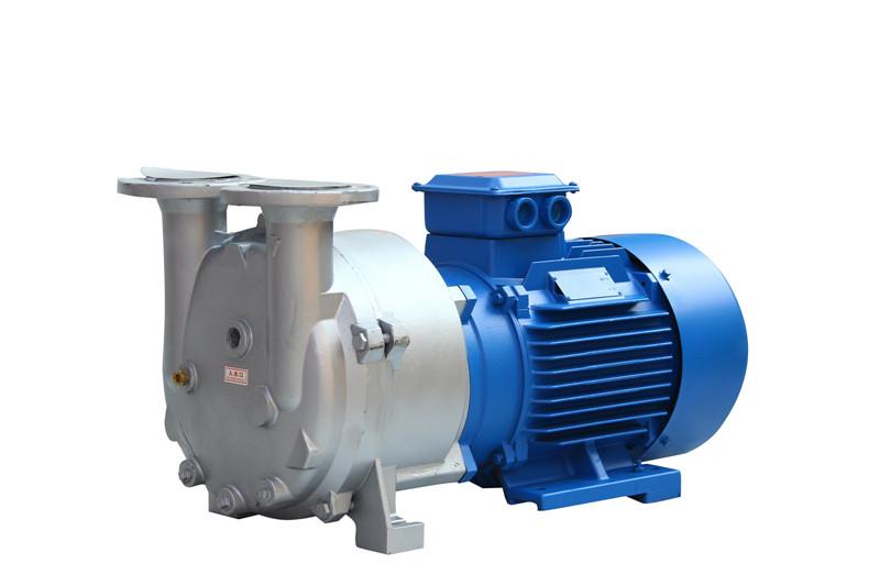 2BVA5131-5161不锈钢水环泵