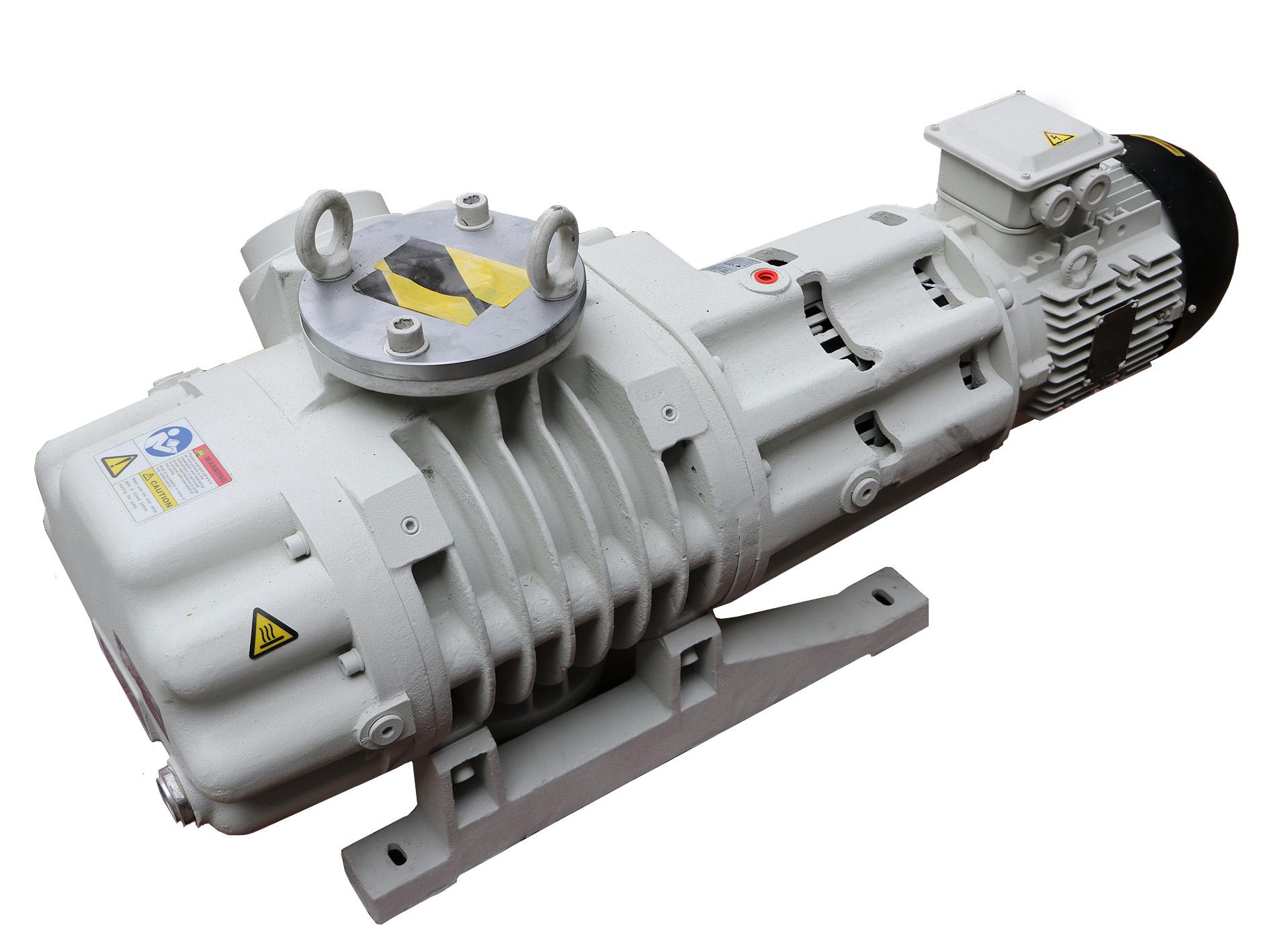 VJP-1000罗茨真空泵